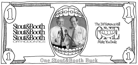 stout and booth buck